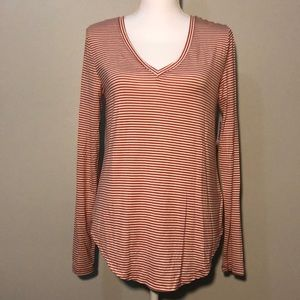 Old Navy Luxe Tee - NWT